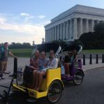 Things to Do in DC – Visit the Lincoln Memorial