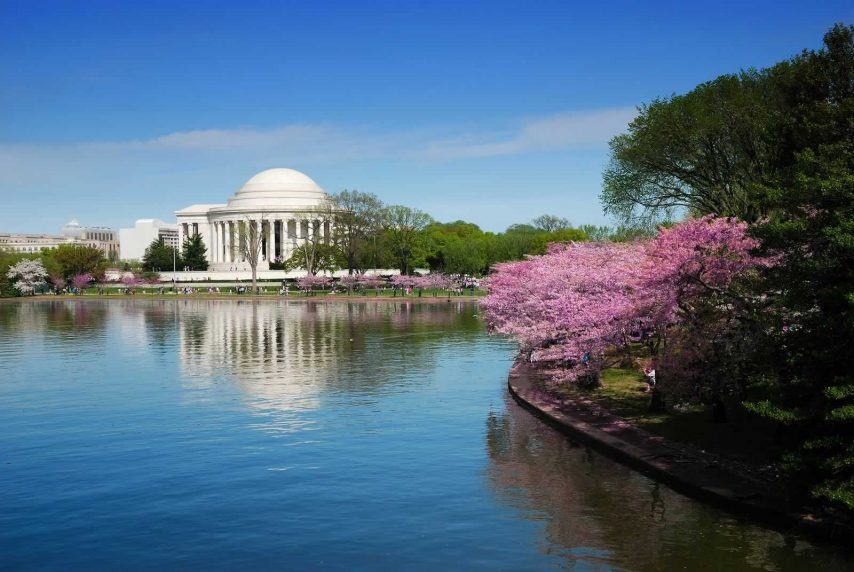 The Best Tours of DC