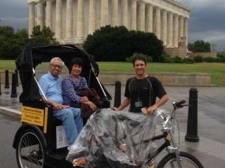 Washington DC Monuments and Memorials Tour