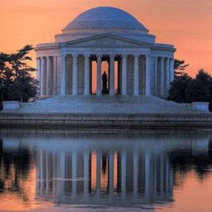 Jefferson Memorial Tours