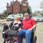 Disabled Access Tours of Washington DC