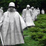 Korean War Memorial Visitors Guide