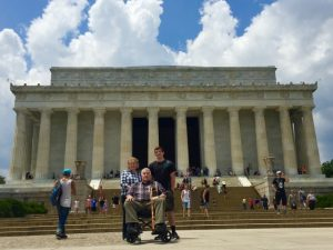 Things to do in DC with Limited Mobility