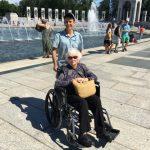 WWII Memorial Visitors Guide