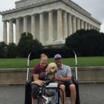 Dog Friendly Private Tour of Washington DC