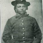 Lone Star Confederates: Hat Pins and Badges | American Civil War Forums