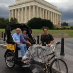What to See in Washington DC? - Nonpartisan Pedicab