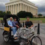 What to See in Washington DC? - Nonpartisan Pedicab