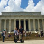 Things to Do in DC with Limited Mobility - Nonpartisan Pedicab