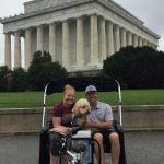 Dog Friendly Private Tour of Washington DC