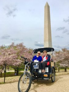 Washington DC Tour for Seniors