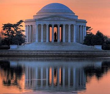 DC Twilight Monument Tour
