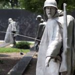 Things to Do in DC -- Korean War Memorial