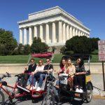 DC Monuments & Memorials Tour