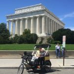 A private tour with Nonpartisan Pedicab is the best way for handicapped visito...