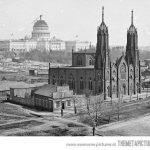 Washington DC ca. 1863